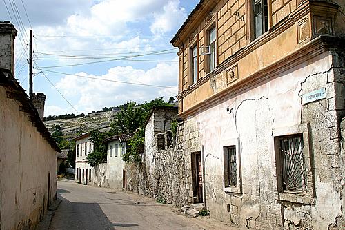 Экскурсии в Крыму