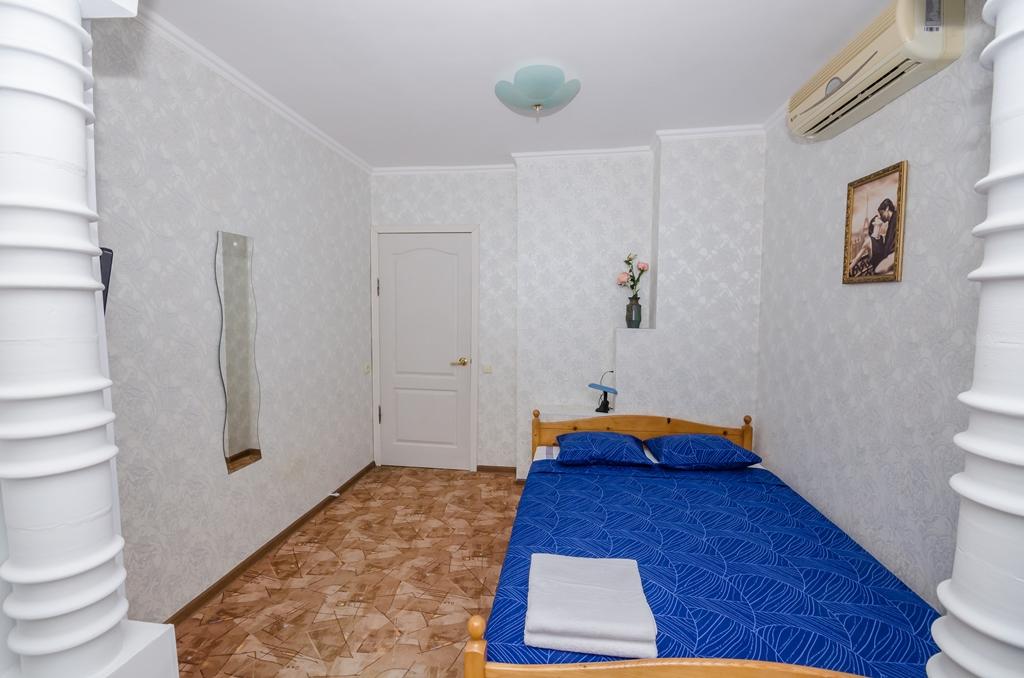 Отдых в Крыму, семейный номер