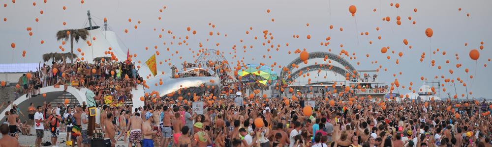 мини отель фестиваль:
